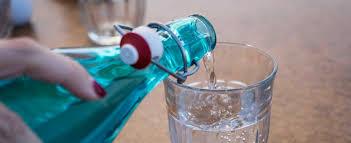 اثرات شگفت انگیز آب برای کلیه