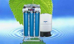 10 دلیل استفاده از دستگاه تصفیه آب خانگی