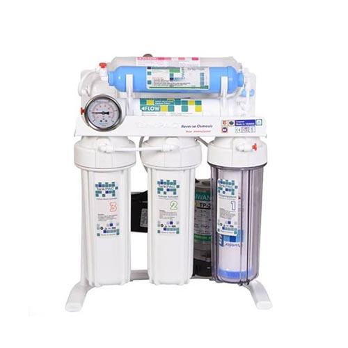 دستگاه تصفیه آب خانگی مدل تانک پک