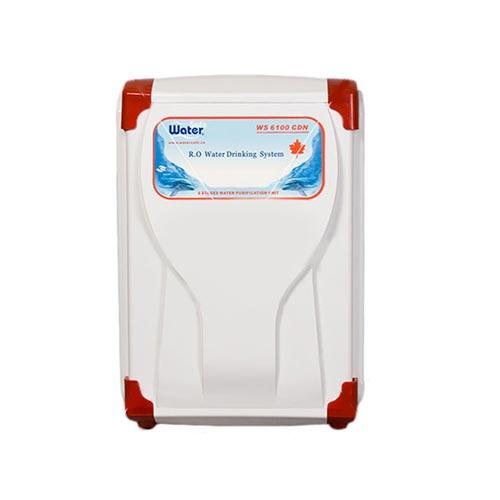 دستگاه تصفیه آب خانگی کیسی (WATER SAFE)