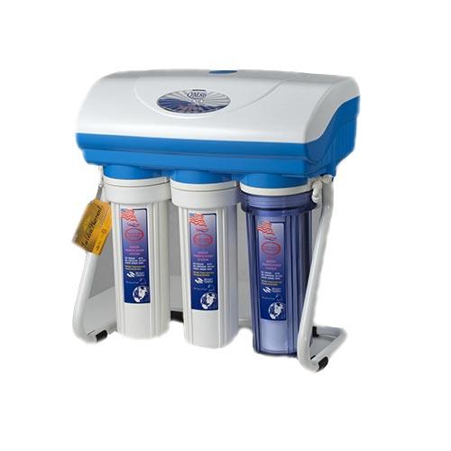 دستگاه تصفیه آب خانگی سافت واتر مدل شاتوت