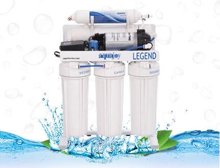 خرید دستگاه تصفیه آب آکواجوی