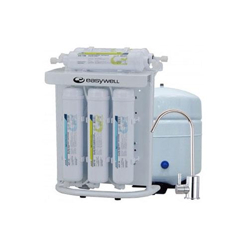 دستگاه تصفیه آب 6 مرحله ای ایزی ول