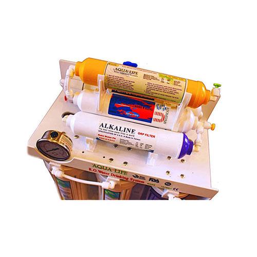 دستگاه تصفیه آب خانگی AQUA LIFE