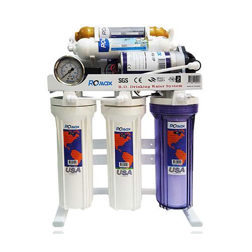 دستگاه تصفیه آب آبینه