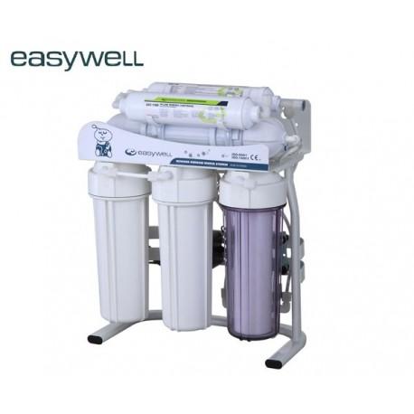 دستگاه تصفیه آب ایزی ول مدل RO116