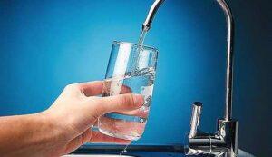 شیر خروجی تصفیه آب خانگی