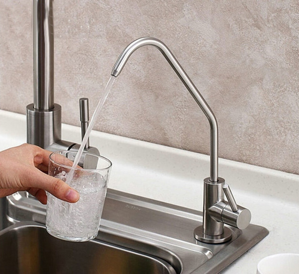 مشخصات شیر خروجی تصفیه آب خانگی