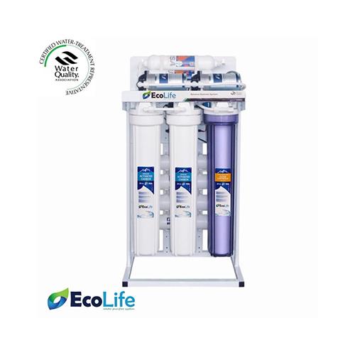 دستگاه نیمه صنعتی اکولایف ۱۶۰۰ لیتر