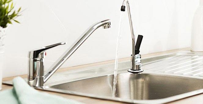 راهنمای نصب دستگاه تصفیه آب