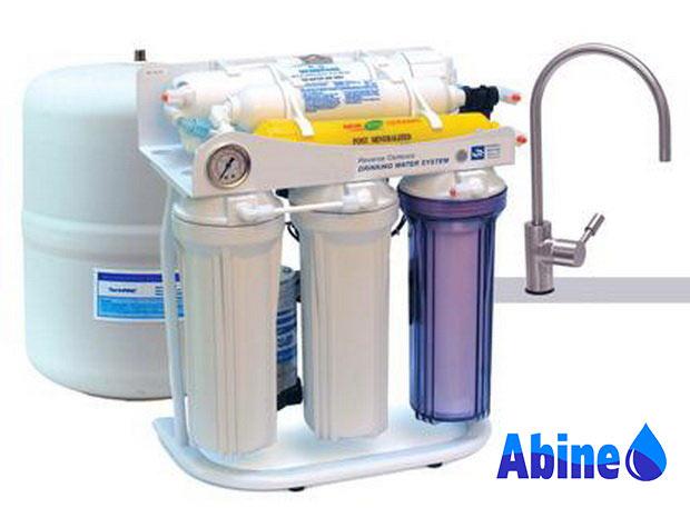 بهترین برند دستگاه تصفیه آب اورجینال